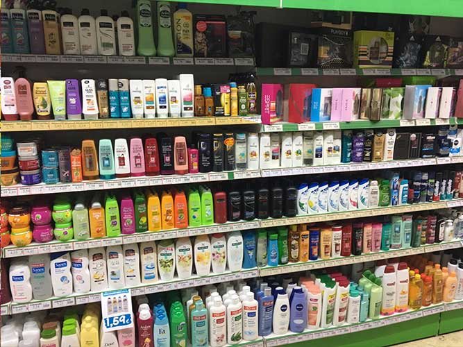 drogueria supermercados supercompra