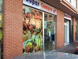 supermercado supercompra rincon de seca