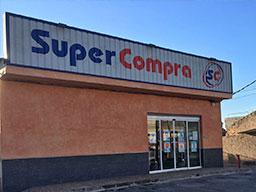 supermercado supercompra La Raya