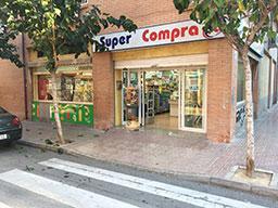 Supermercado Supercompra Alcantarilla