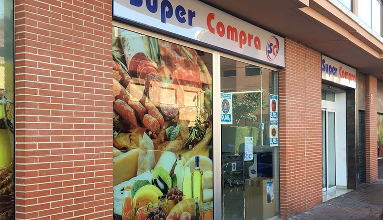 supermercados supercompra Rincon de seca