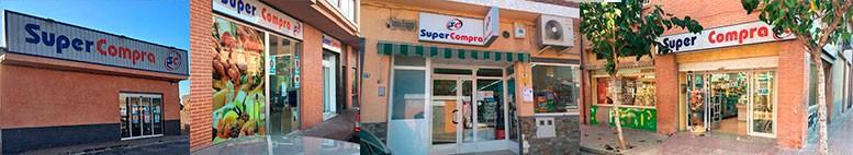 supercompra supermercados